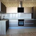 Кухня - «бронза»